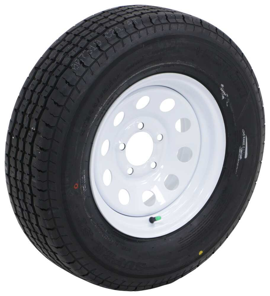 274-000017 - 14 Inch Westlake Tire with Wheel