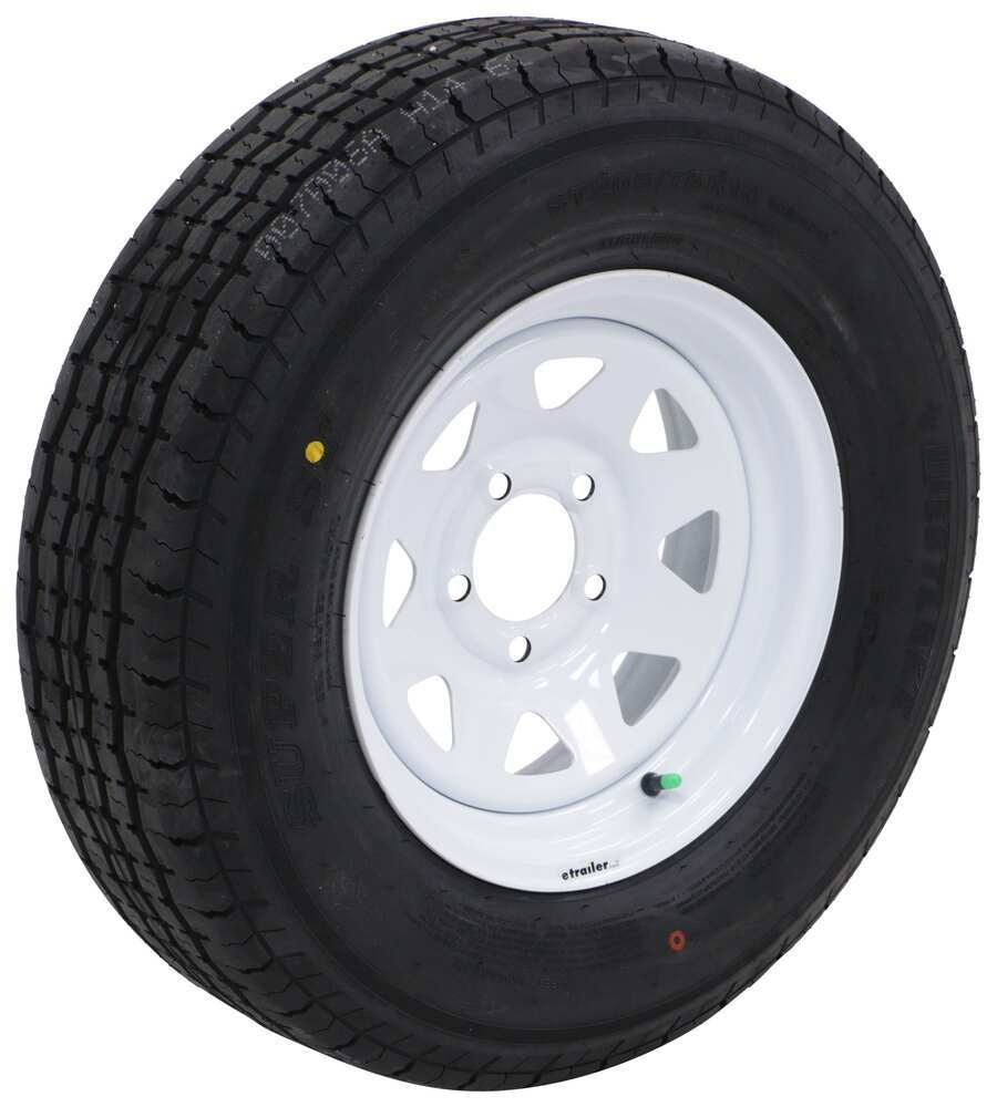 Westlake Trailer Tires and Wheels - 274-000019