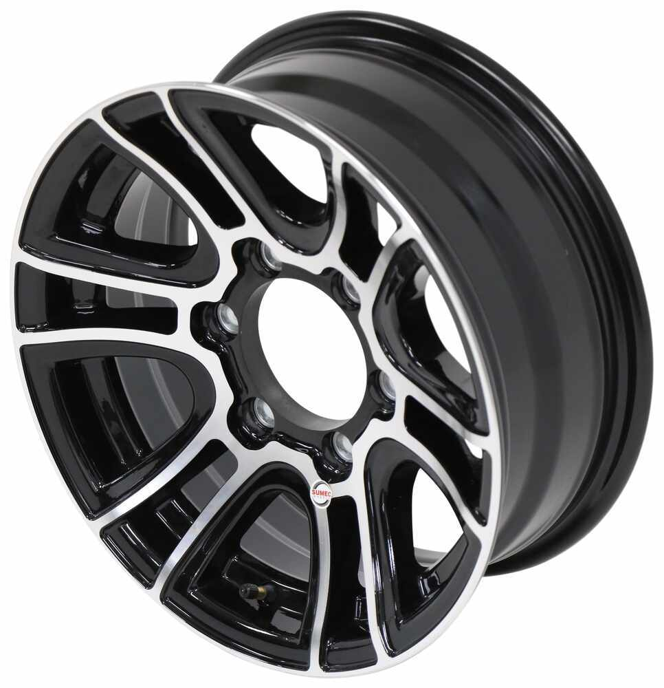 Lionshead Trailer Tires and Wheels - 274-000021