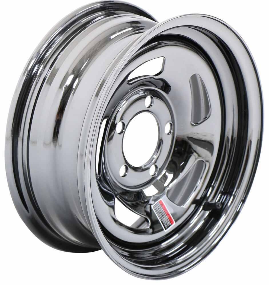 274-000023 - Better Rust Resistance Lionshead Wheel Only