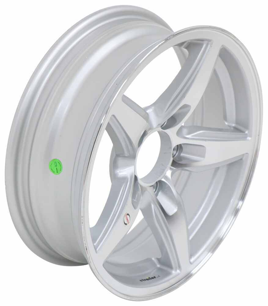 Lionshead Trailer Tires and Wheels - 274-000024