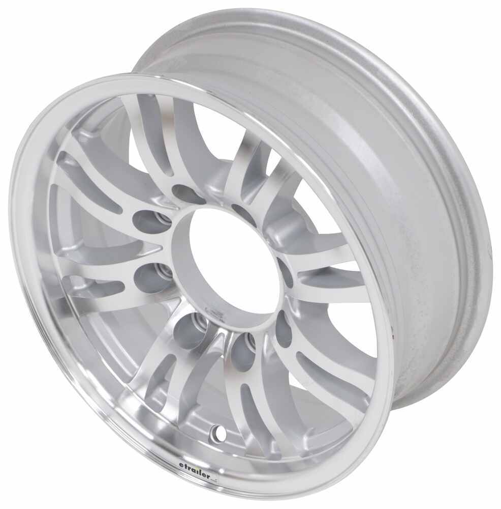 Lionshead Aluminum Wheels,Boat Trailer Wheels Trailer Tires and Wheels - 274-000026