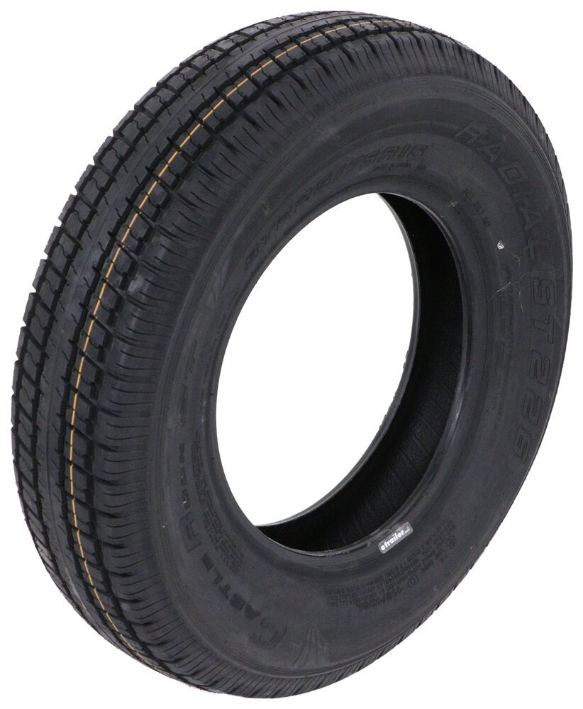 Lionshead Trailer Tires and Wheels - 274-000029