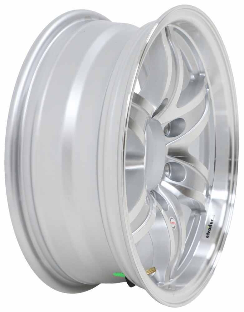 Lionshead Aluminum Wheels,Boat Trailer Wheels Trailer Tires and Wheels - 274-000038
