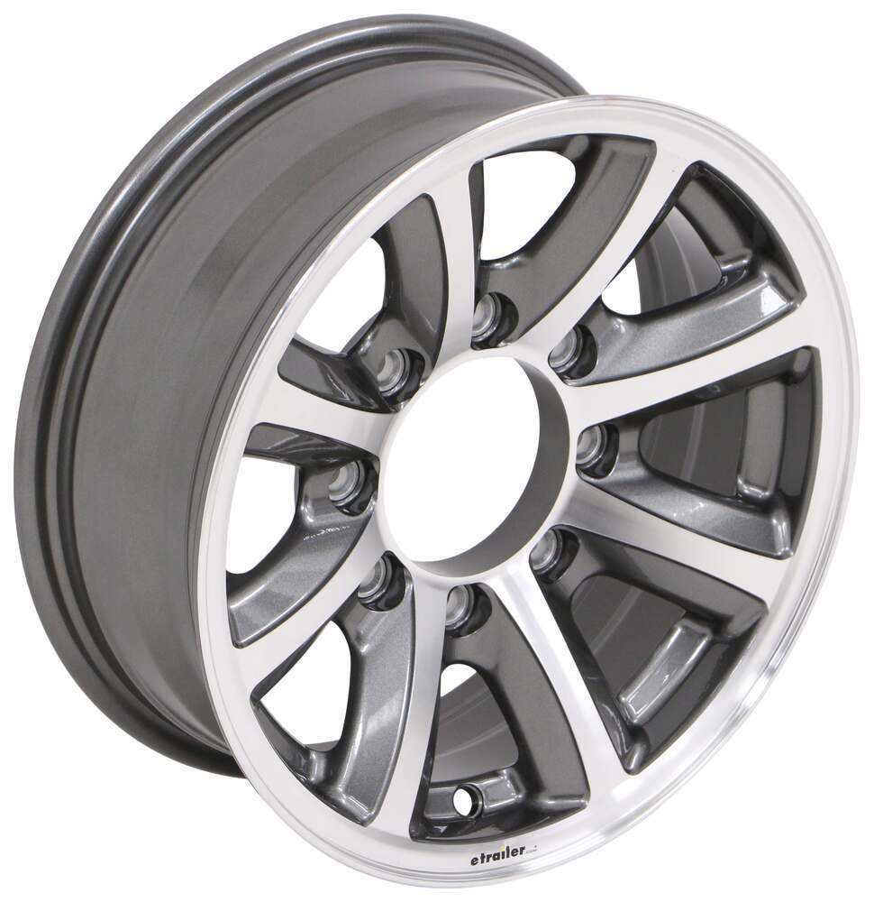Lionshead Trailer Tires and Wheels - 274-000039