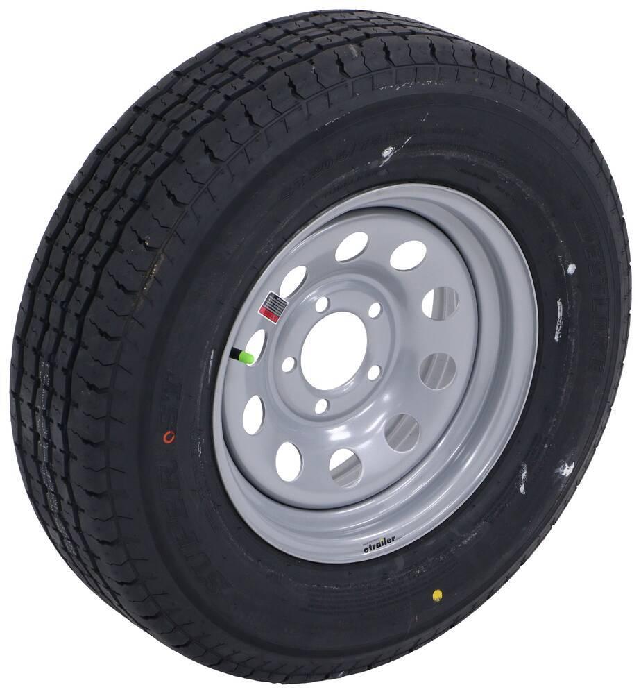 Trailer Tires and Wheels 274-000053 - Load Range D - Westlake