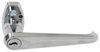 Trailer Door Latch 276 - 5/16 Inch Wide Pin - Redline