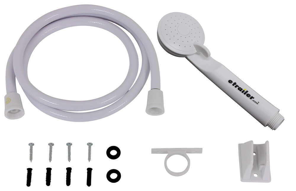 RV Showers and Tubs 277-000009 - Shower Sets - Patrick Distribution