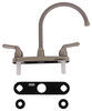 Patrick Distribution Dual Handles RV Faucets - 277-000014