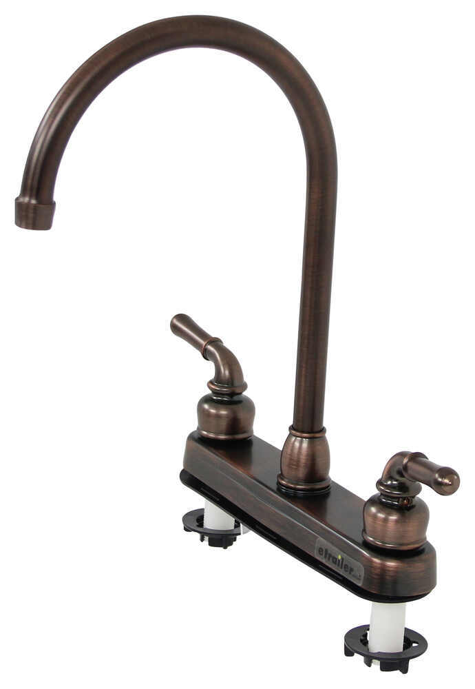 Ultra Faucets No Sprayer RV Faucets - 277-000052