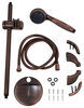 277-000066 - Bronze Ultra Faucets RV Showers and Tubs
