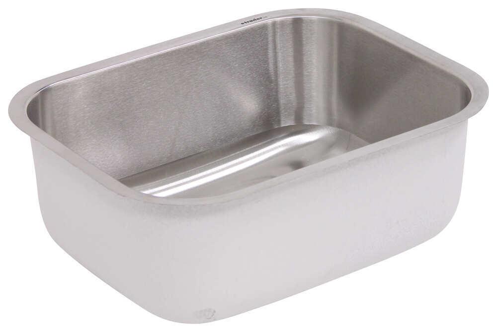 RV Sinks 277-000075 - Single Sink - Patrick Distribution