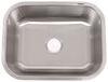 277-000075 - Single Sink Patrick Distribution Kitchen Sink