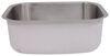 277-000075 - Single Sink Patrick Distribution RV Sinks