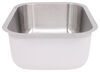 Patrick Distribution Stainless Steel RV Sinks - 277-000075