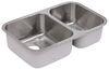 277-000090 - Stainless Steel Patrick Distribution RV Sinks