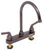 Patrick Distribution Oil Rubbed Bronze RV Faucets - 277-000095
