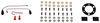 Canarm Ceiling Fan w Light Kit - 277-000115