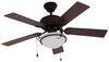 277-000115 - 42 Inch Diameter Canarm RV Ceiling Fans