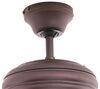 277-000115 - 120V Canarm Ceiling Fan w Light Kit