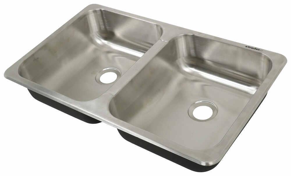 RV Sinks 277-000601 - Standard Bowl Sink - Patrick Distribution