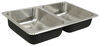 277-000601 - Standard Bowl Sink Patrick Distribution RV Sinks