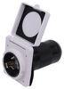 RV Power Inlets 277-000139 - Square - Epicord