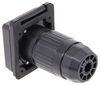 Epicord Black RV Power Inlets - 277-000140