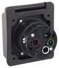 RV Power Inlets 277-000140 - 50 Amp Twist Lock Male Plug - Epicord