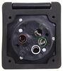 277-000140 - 50 Amp Twist Lock Male Plug Epicord Power Inlets