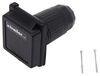 277-000140 - 50 Amp Twist Lock Male Plug Epicord RV Power Inlets