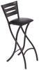 RV Couches and Chairs 277-000203 - Black - Aussie