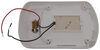 Gustafson Lighting White RV Lighting - 277-000339