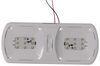 Gustafson Lighting White RV Lighting - 277-000340