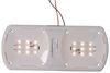 Gustafson Lighting Dome Light RV Lighting - 277-000340