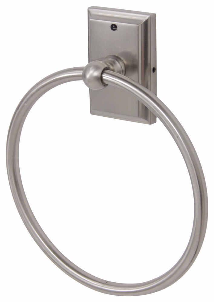 Gustafson Lighting Towel Ring Bathroom Accessories - 277-000374