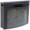 Greystone Recessed Mount Fireplace - 324-000066
