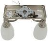 RV Lighting 277-000401 - 8L x 4-1/2W Inch - Gustafson Lighting