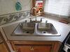 277-000601 - Stainless Steel Patrick Distribution Kitchen Sink