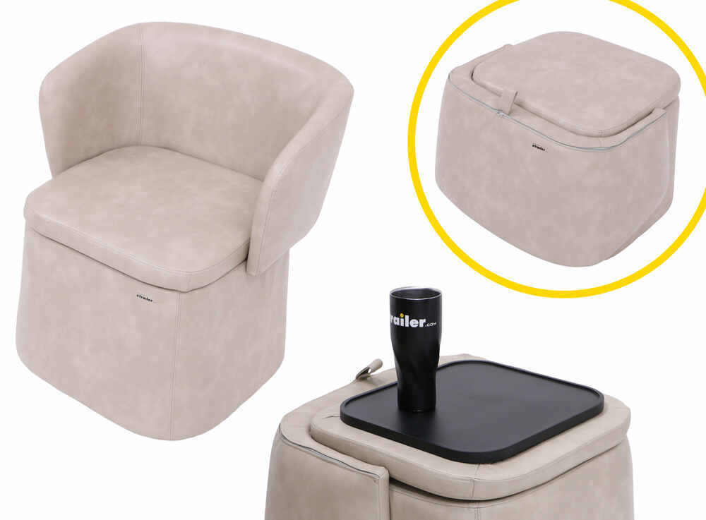 Patrick Distribution RV Couches and Chairs - 277-000603