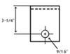 28-5 - 9/16 Inch Diameter etrailer Trailer Leaf Spring Suspension