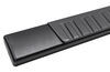 "Westin R7 Nerf Bars - 7"" Wide - Black Powder Coated Steel Black 28-71275"