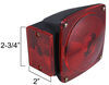2823283 - Non-Submersible Lights Wesbar Trailer Lights