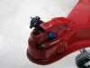 2847DAT - 5/8 Inch Span,1 Inch Span,2 Inch Span Master Lock Trailer Coupler Locks