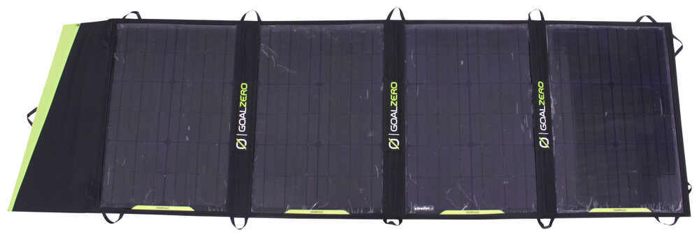 Goal Zero Nomad 100 Solar Panel - Portable - 100 Watt Solar 287-13007