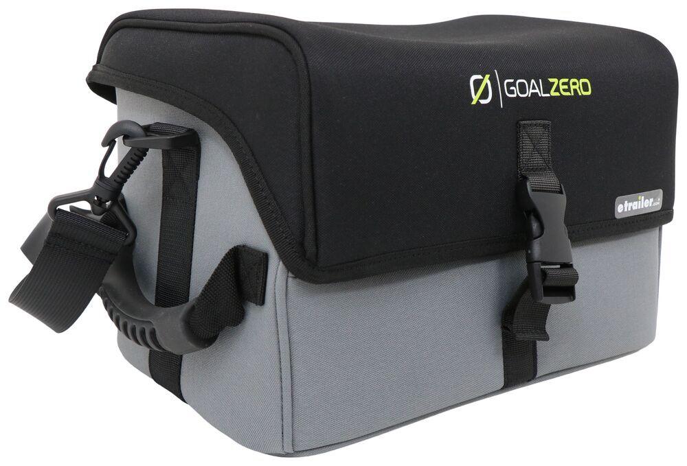 Goal Zero Protection Case for Yeti 400 Solar Generator Goal Zero  Accessories and Parts 287-92300
