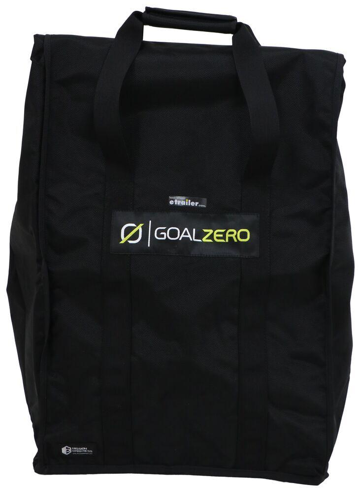 287-92500 - Cases Goal Zero Generators