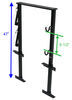288-01811 - 2 Trimmers Stallion Landscaping,Tool Rack