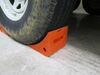 288-02011-2 - Polyurethane etrailer Wheel Chocks