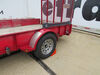 etrailer Polyurethane Wheel Chocks - 288-02011-2